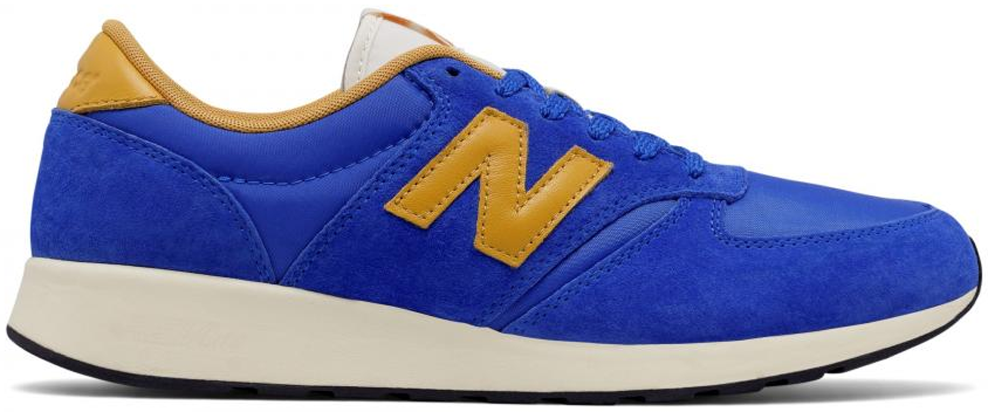 8f248e2c9180 ... real new balance 420 blue tan 01ee4 0652b