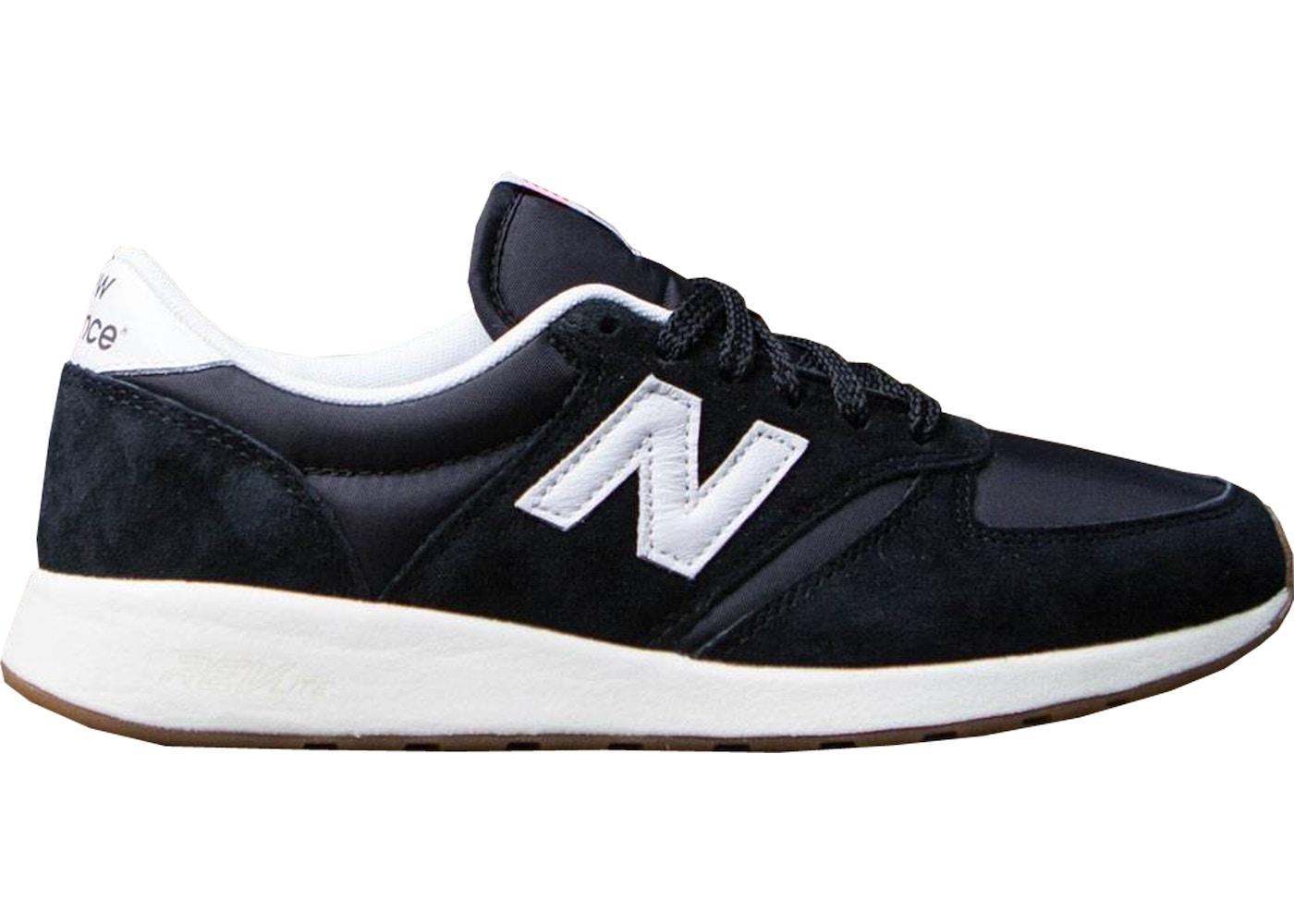 new balance 420 noir