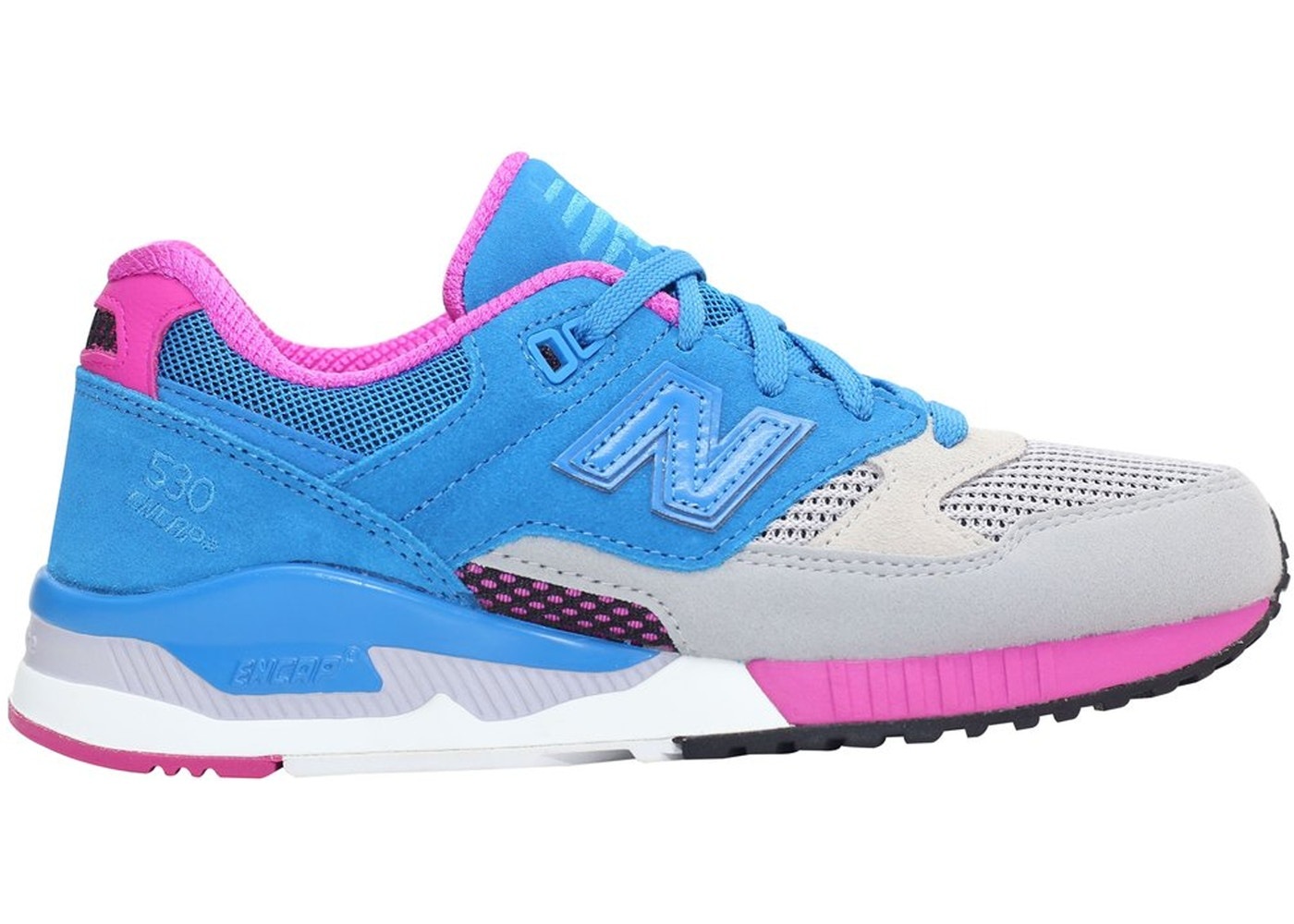 eb57505591 Sell. or Ask. Size 9. View All Bids. New Balance 530 Bionic Boom ...
