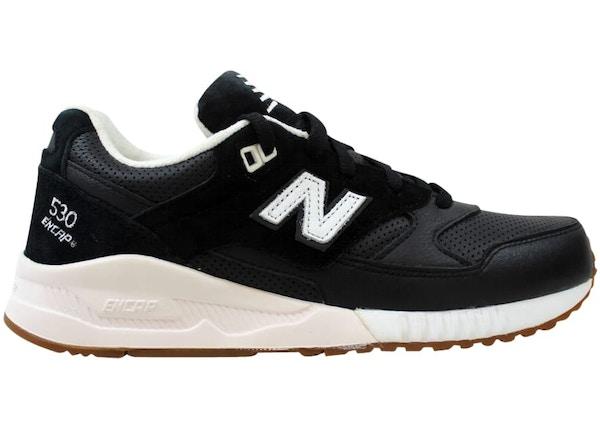 buy popular b296f 008cf New Balance 530 Black