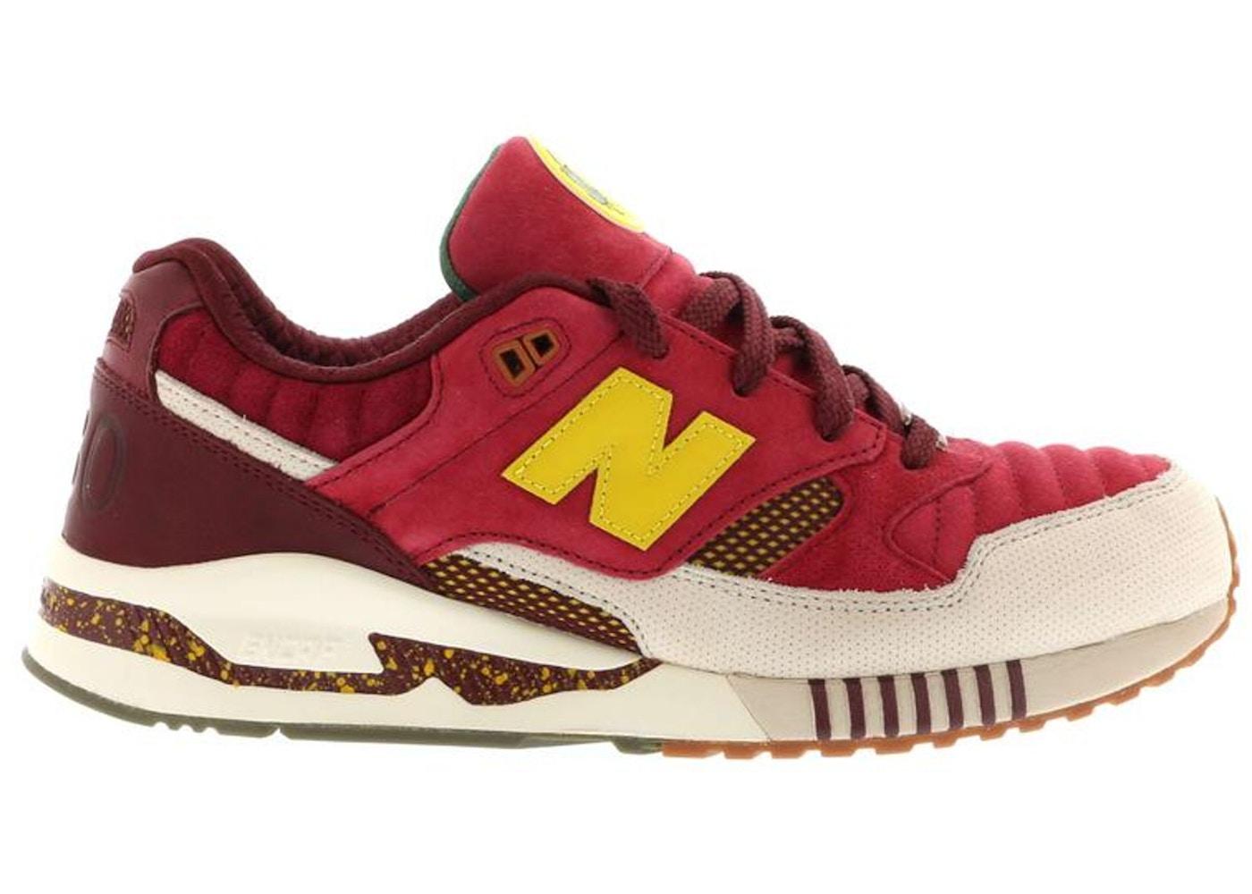 official photos 64e1f 79ce0 New Balance Size 7.5 Shoes - New Lowest Asks