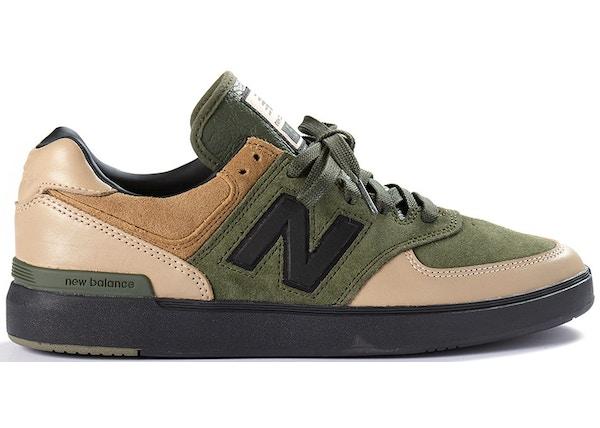 pretty nice 24e13 8a911 New Balance Shoes - New Highest Bids