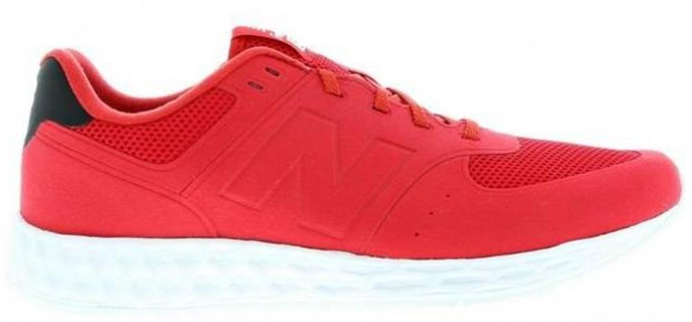 New Balance 574 Fresh Foam Red - MFL574RB