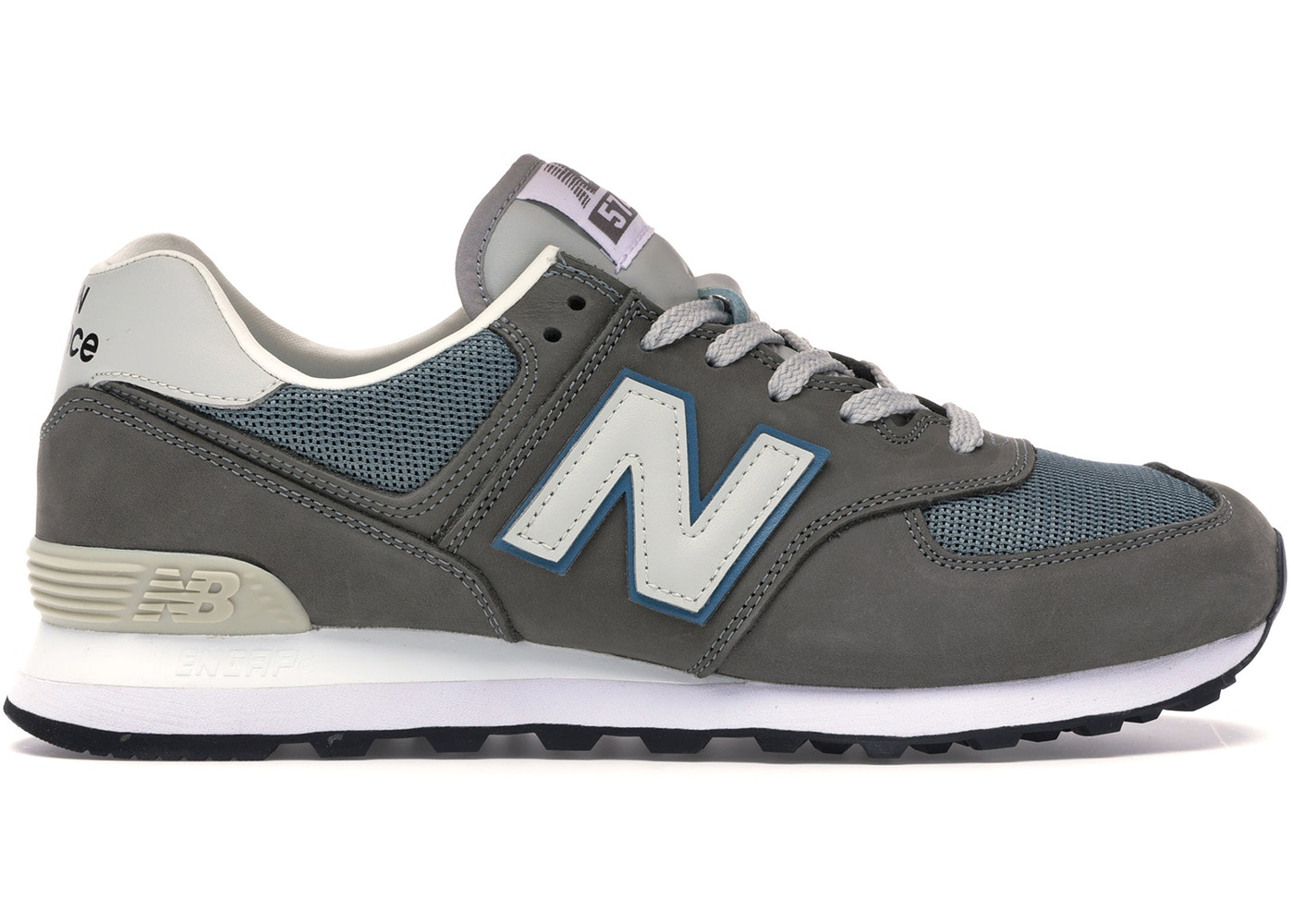 cfc10c8f3c979 Sell. or Ask. Size: 8.5. View All Bids. New Balance 574 Grey Day ...
