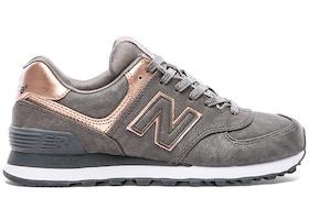 new balance 574 copper