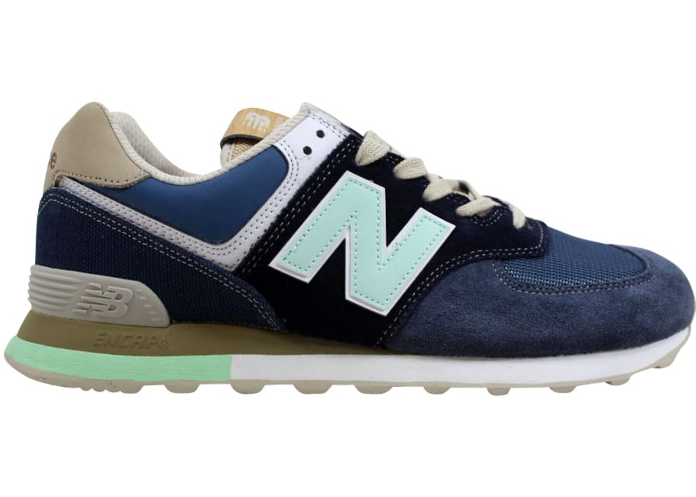 huge discount d9b2e 11441 Sell. or Ask. Size --. View All Bids. New Balance 574 Retro ...