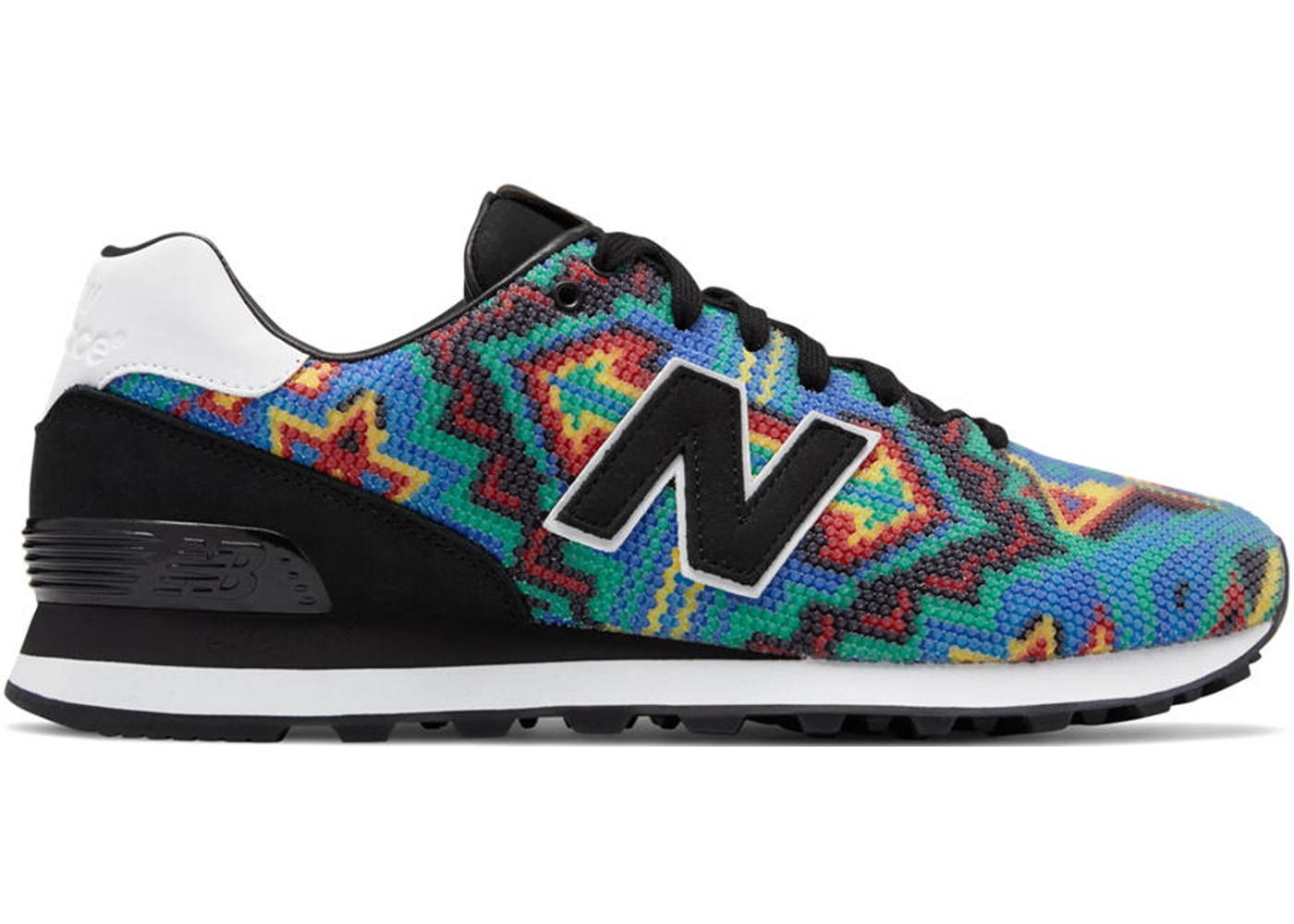 quality design bd02c dac2e Sell. or Ask. Size  10.5. View All Bids. New Balance 574 Ricardo Seco Green