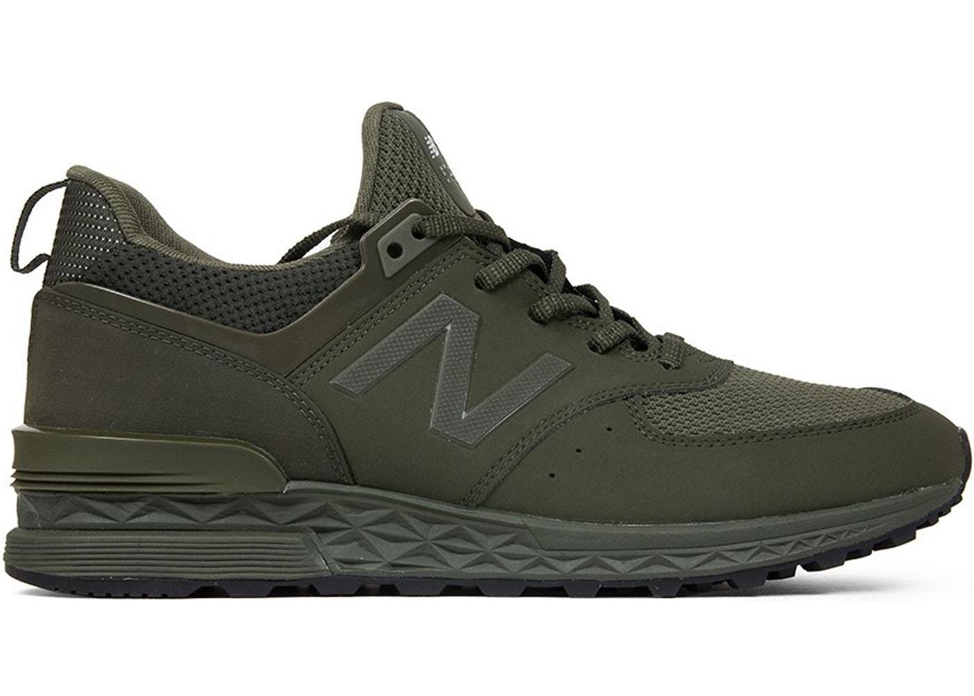 the latest 47cba 4eb16 New Balance Size 18 Shoes - Last Sale