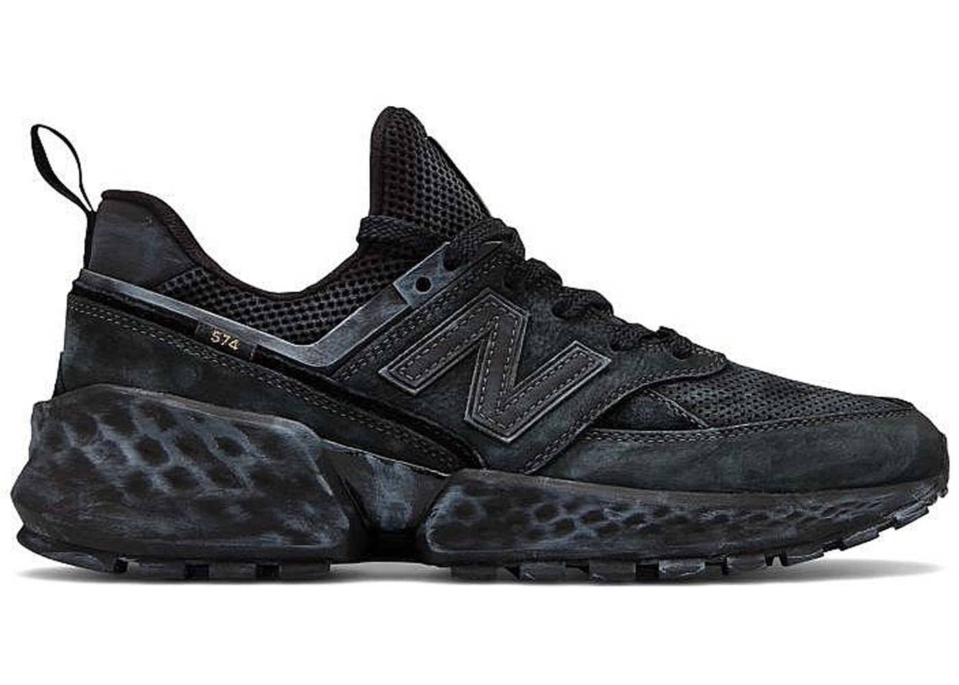 720eca3f99a15 Sell. or Ask. Size  10. View All Bids. New Balance 574 Sport ...