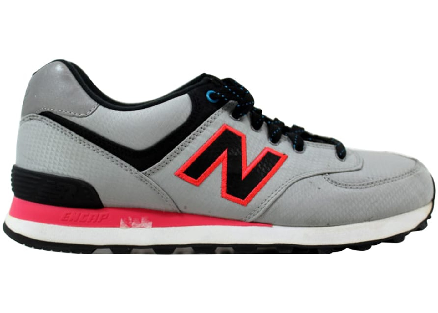 Sell. or Ask. Size  11. View All Bids. New Balance 574 Windbreaker ... b184e602b