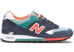 separation shoes c7d9e 52205 New Balance 577 Seaside Pack Blue