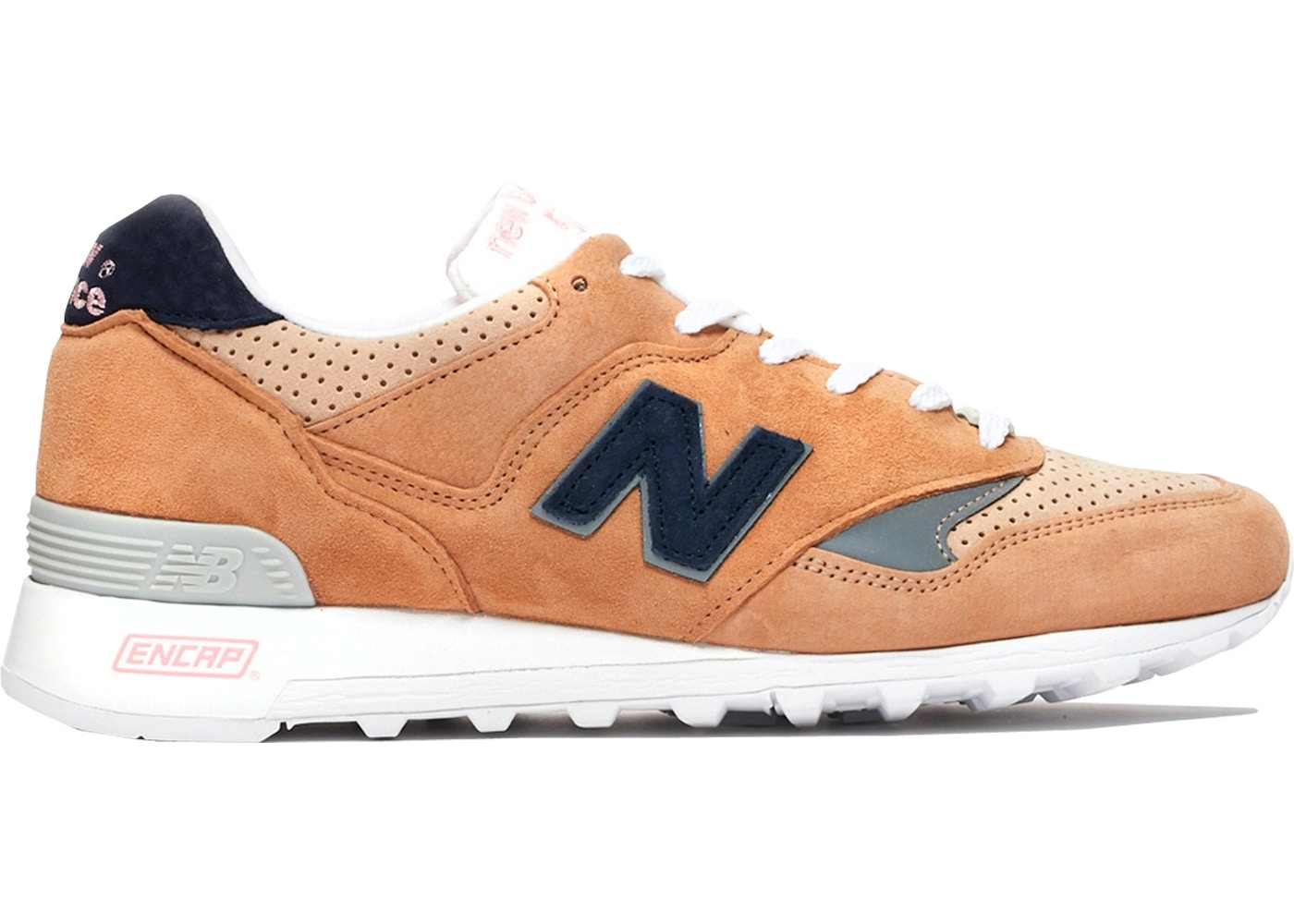 online retailer b7208 351df New Balance Footwear - Buy Deadstock Sneakers