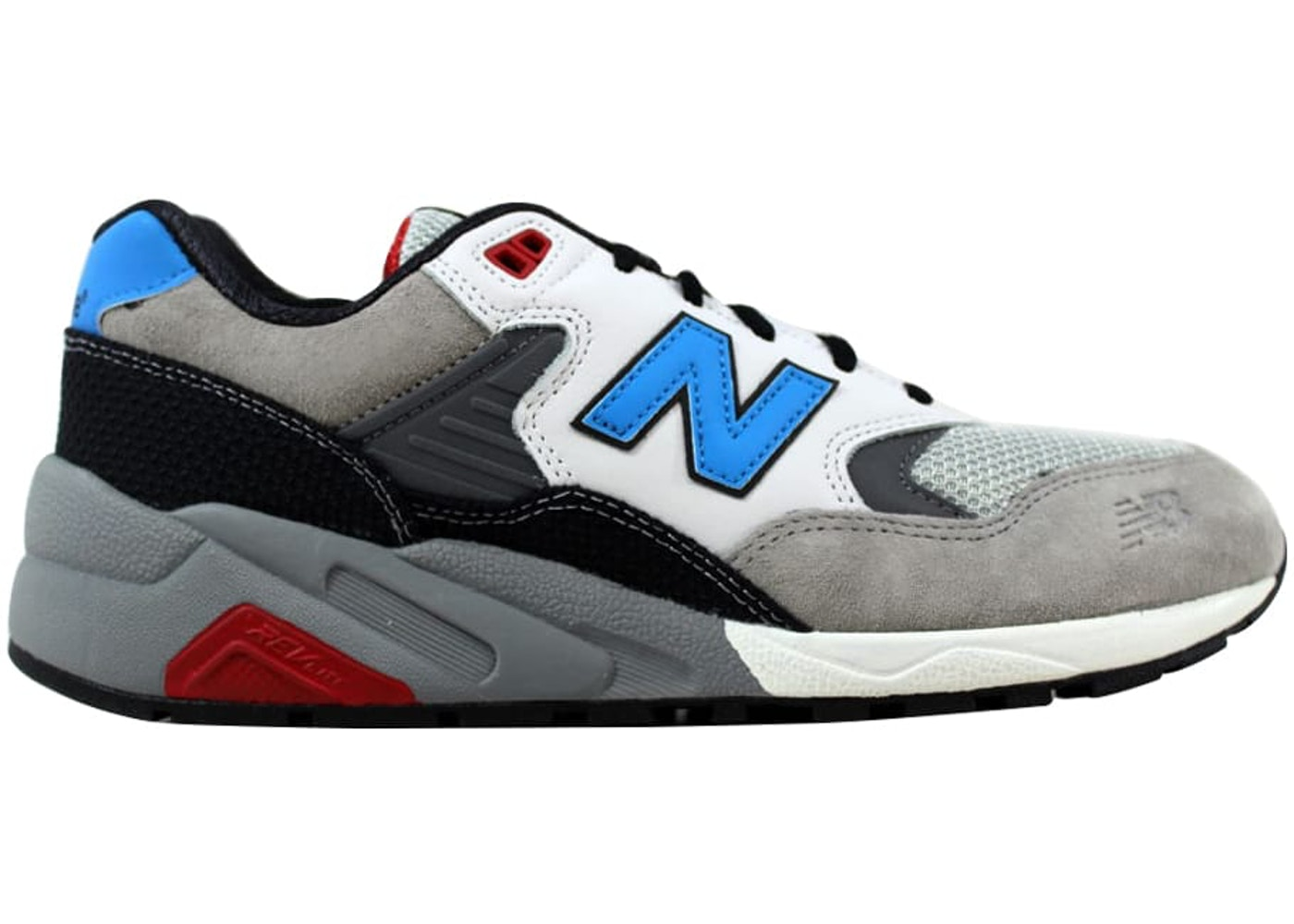 new concept 01c11 f6d70 Sell. or Ask. Size  10.5. View All Bids. New Balance 580 Elite Riders Club