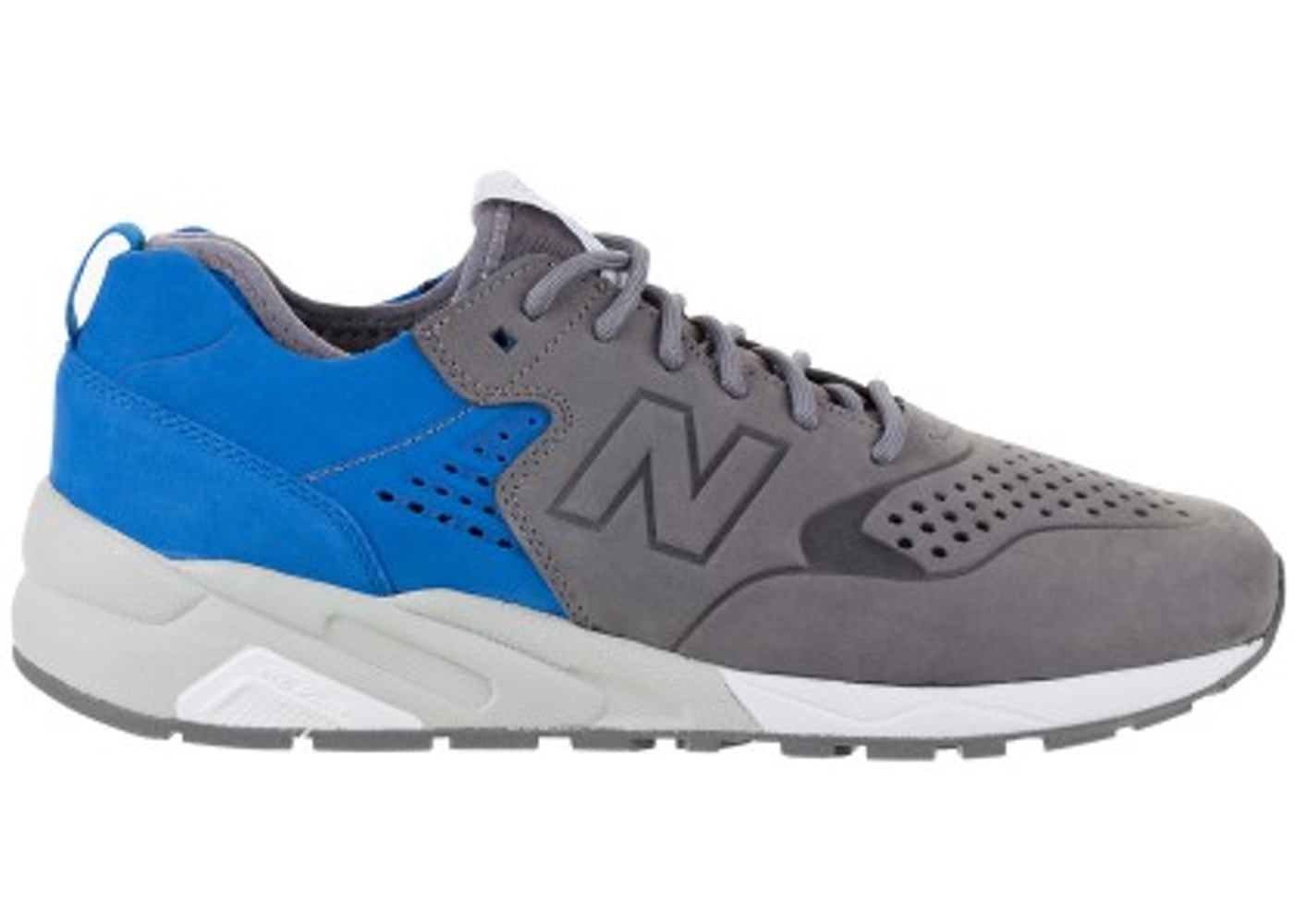 save off 559f7 8c079 New Balance 580 Re-Engineered Colette