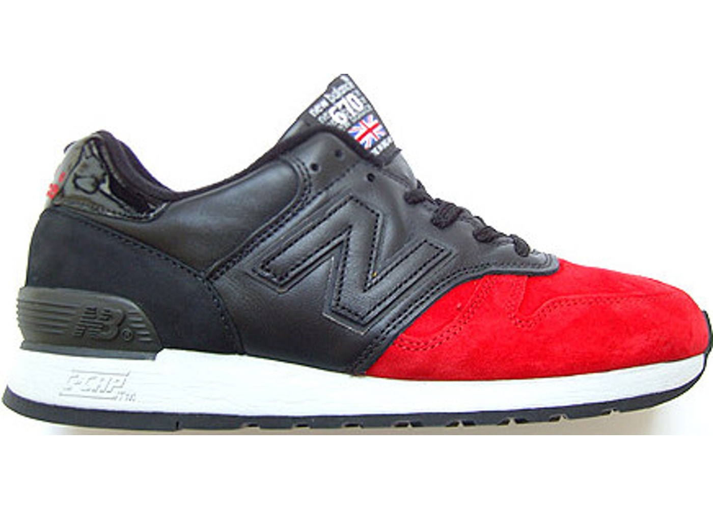 reputable site 4e56b 867a6 Sell. or Ask. Size 9. View All Bids. New Balance 670 Red Devil