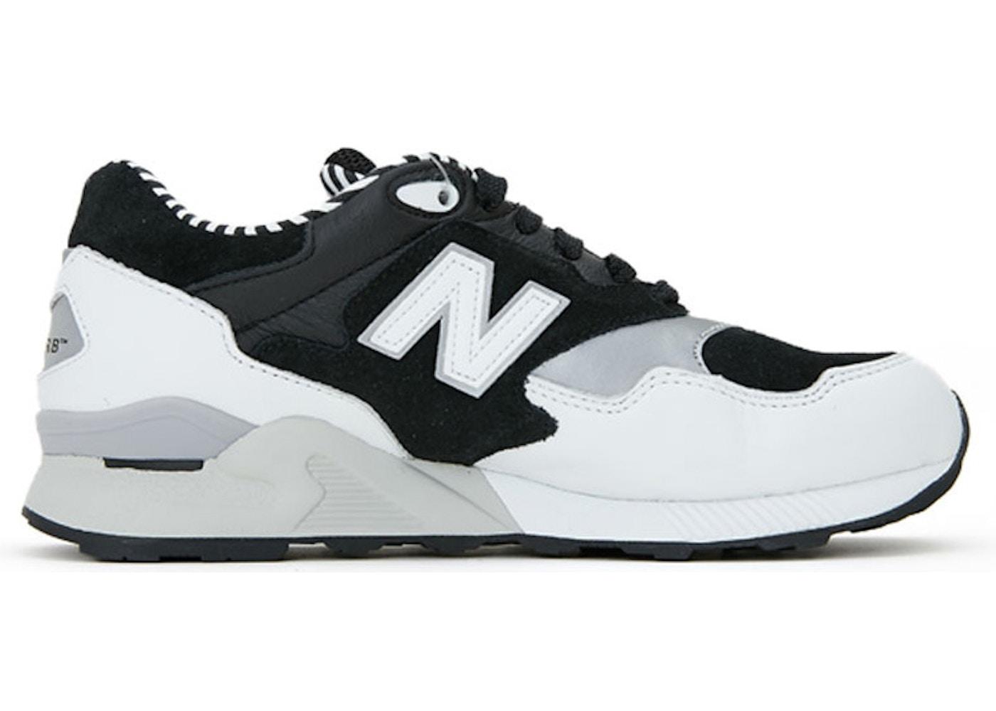 premium selection fcbf2 30eb4 New Balance 878 White/Black-Navy