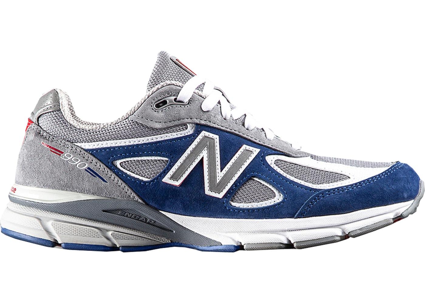 sports shoes a5337 8f373 New Balance 990 DTLR x Villa US - M990GA4