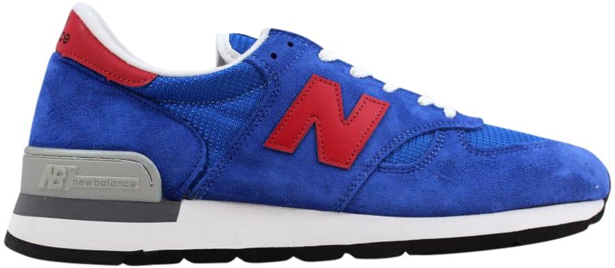 New Balance 990 National Parks Blue