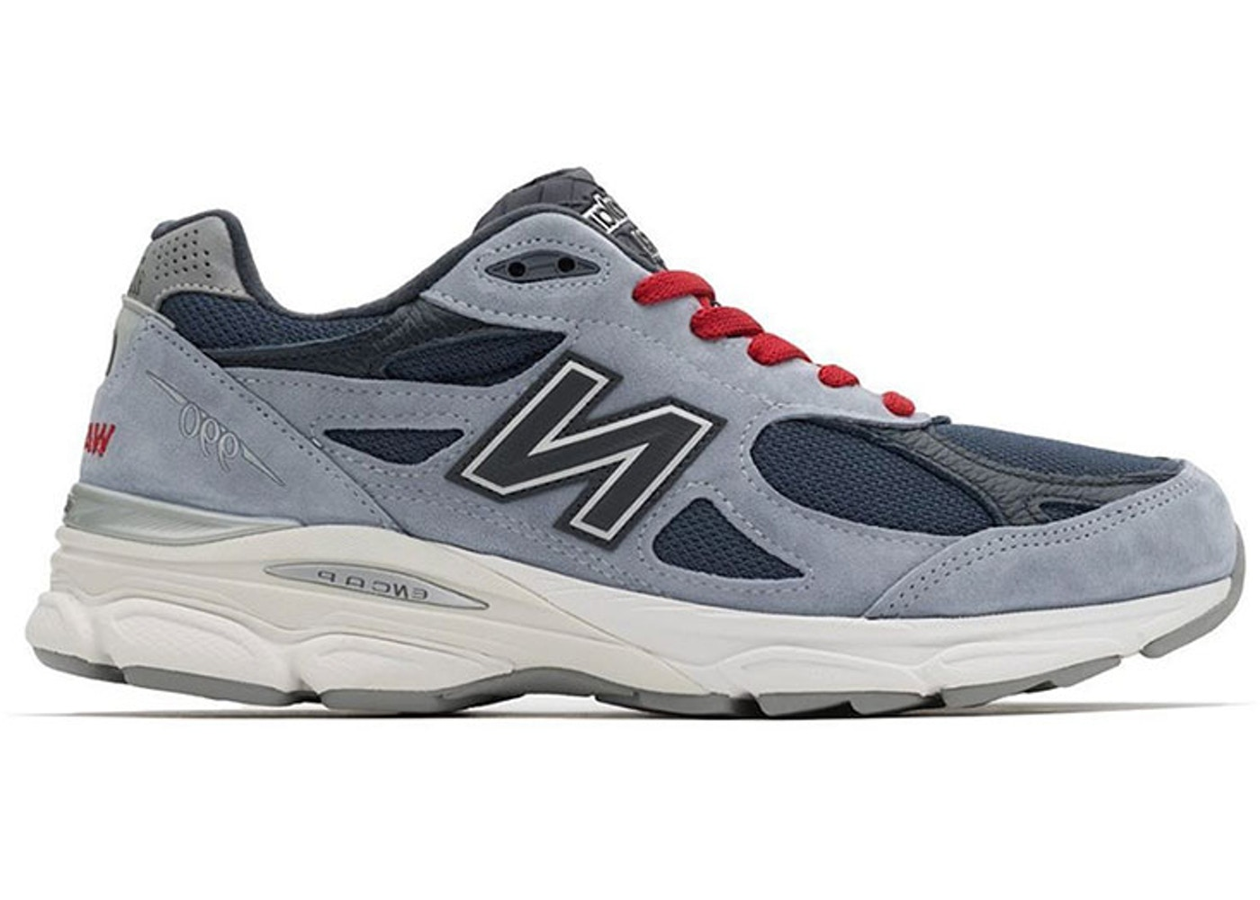 info for a2caf 68067 New Balance 990 No Vacancy Inn