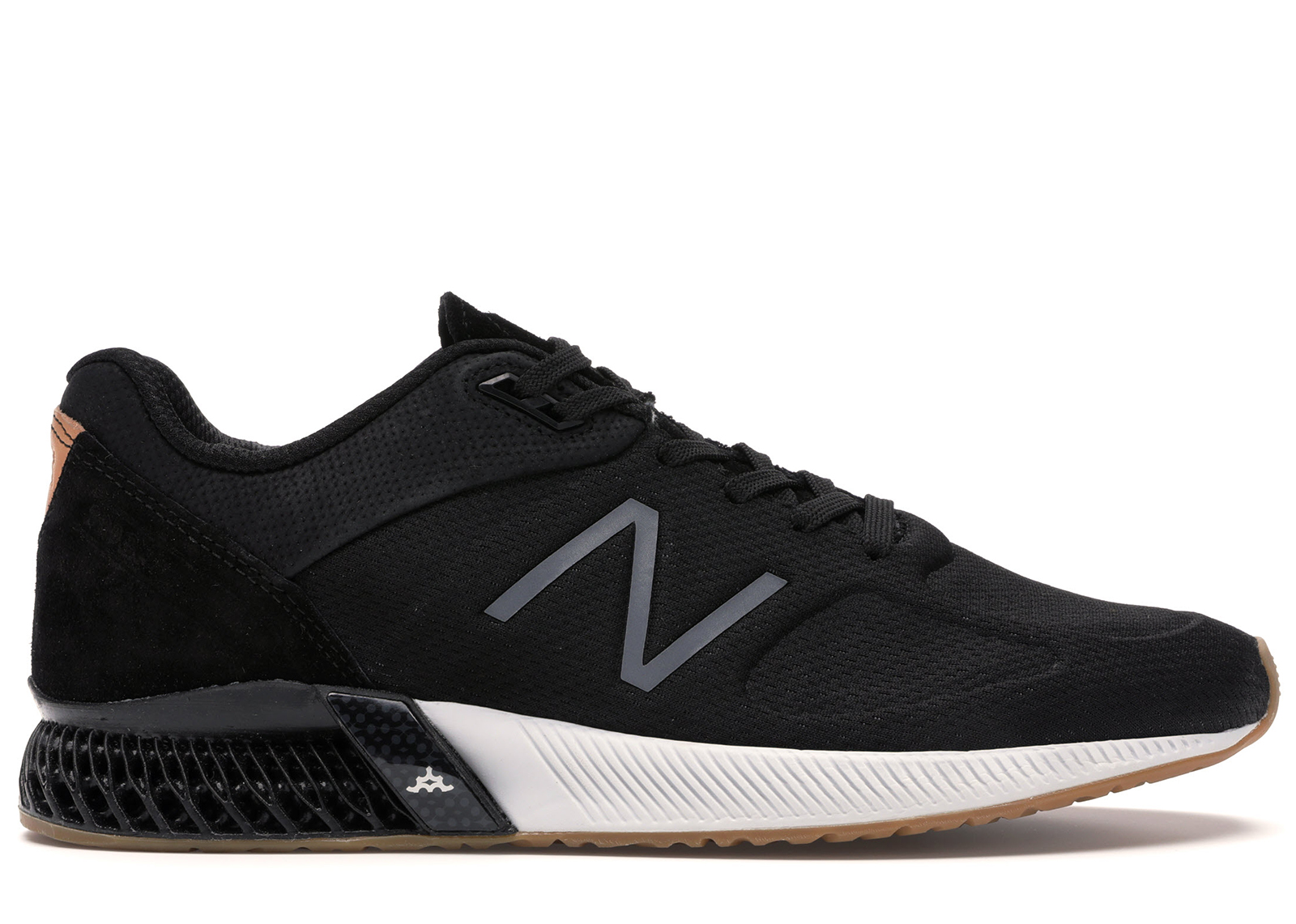 New Balance 990 Sport TripleCell Black