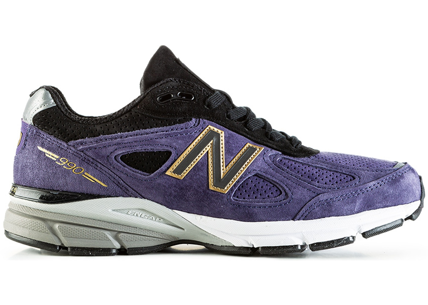 cheap for discount 2d900 2213f New Balance 990 Wild Indigo