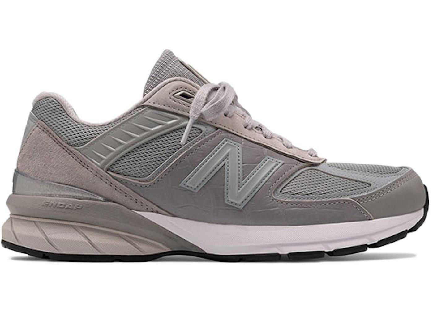 nouveau style 0c092 3f95d New Balance 990 v5 Engineered Garments Grey