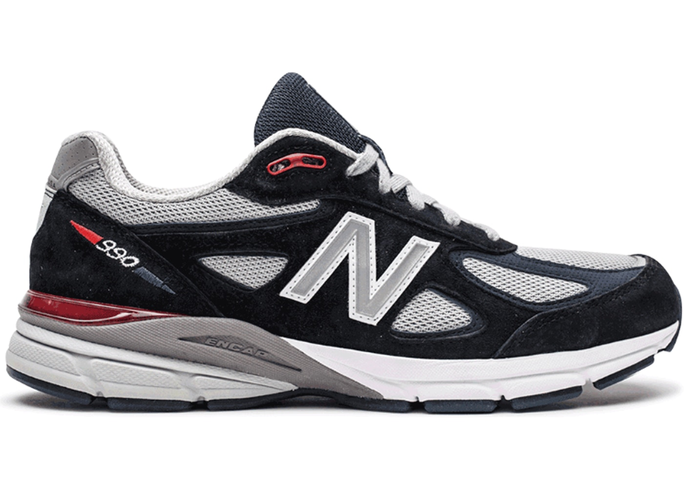 info for 1ca23 3b125 New Balance 990v4 DTLR Stars and Stripes - M990SS4