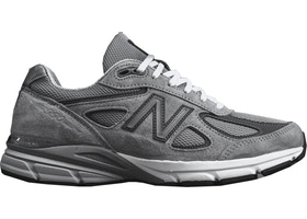 brand new 01de3 78a89 New Balance 990v4 Kith Grey