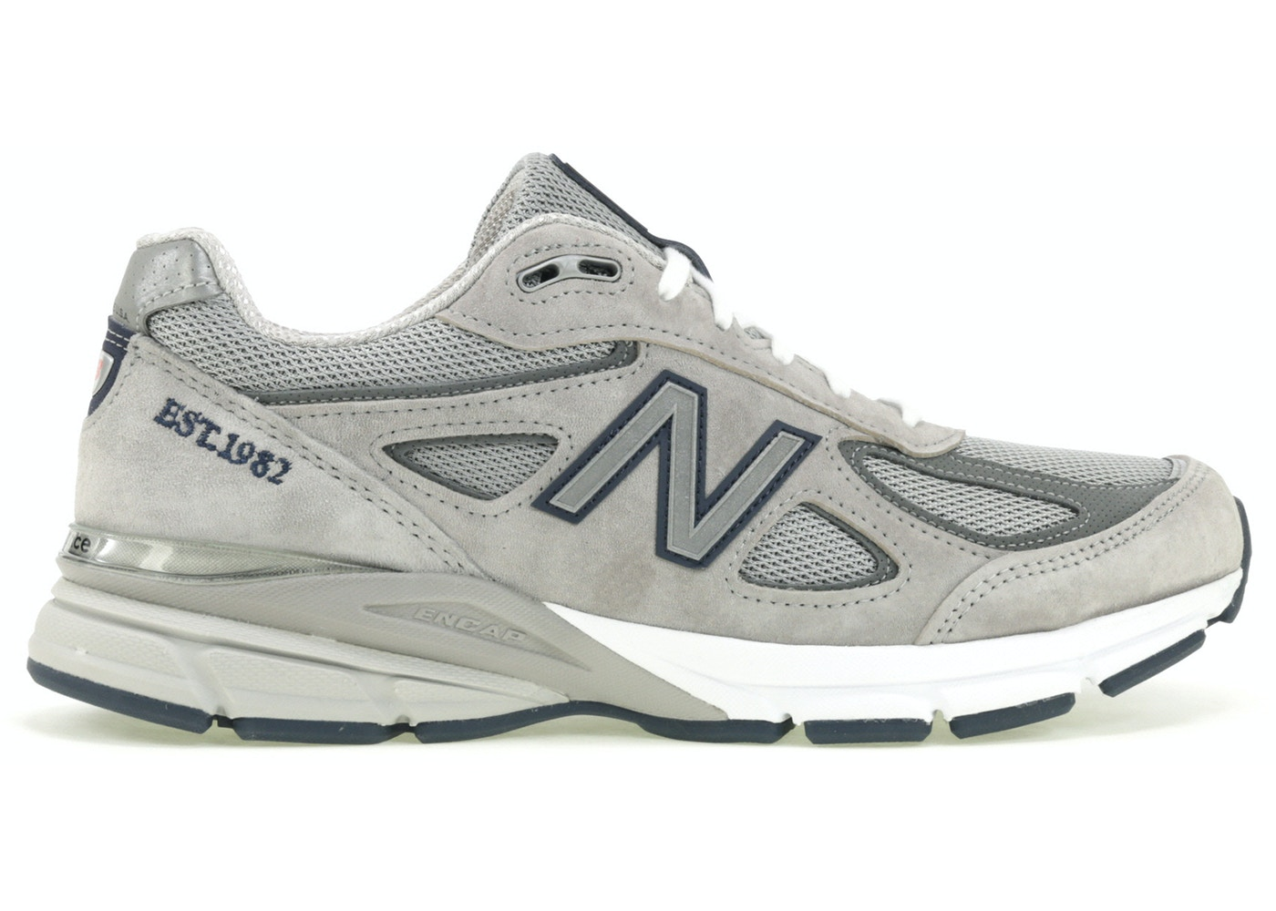 the best attitude bd246 589c2 New Balance 990v4 Made In 1982