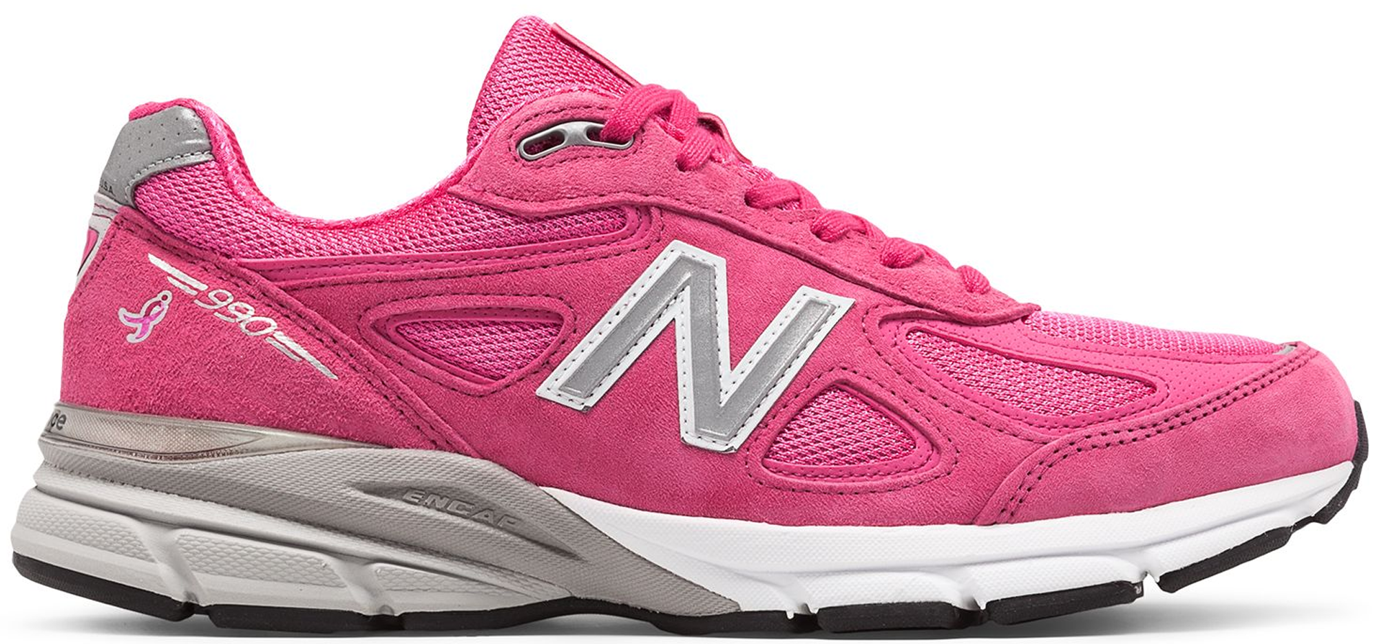 New Balance 990v4 Pink Ribbon (Komen