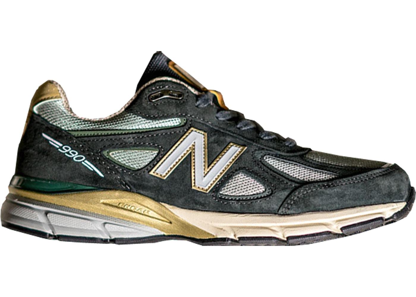 pretty nice 74085 4f2de New Balance 990v4 YCMC Benjamin Bread - Sneakers