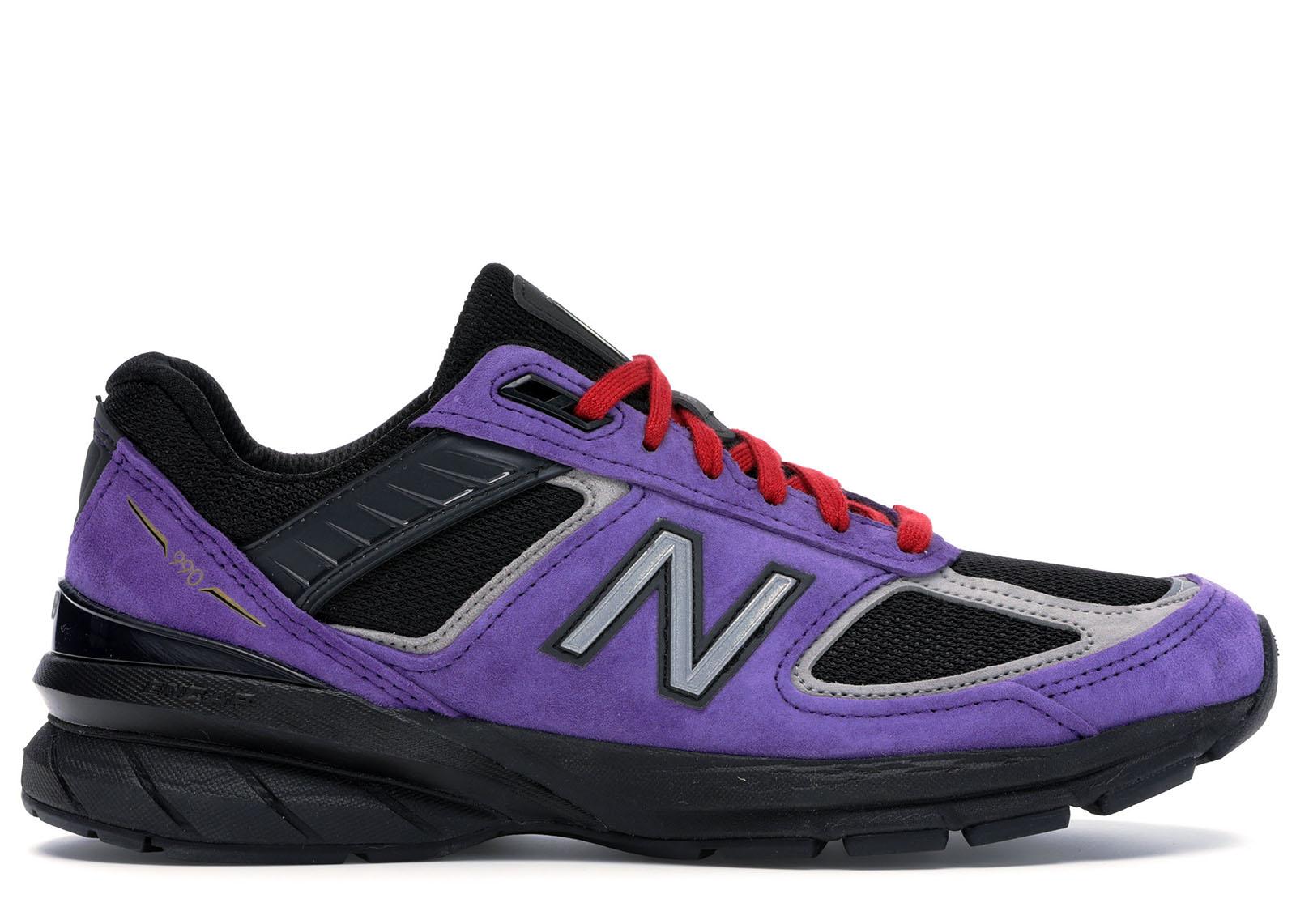 New Balance 990v5 Kawhi Leonard