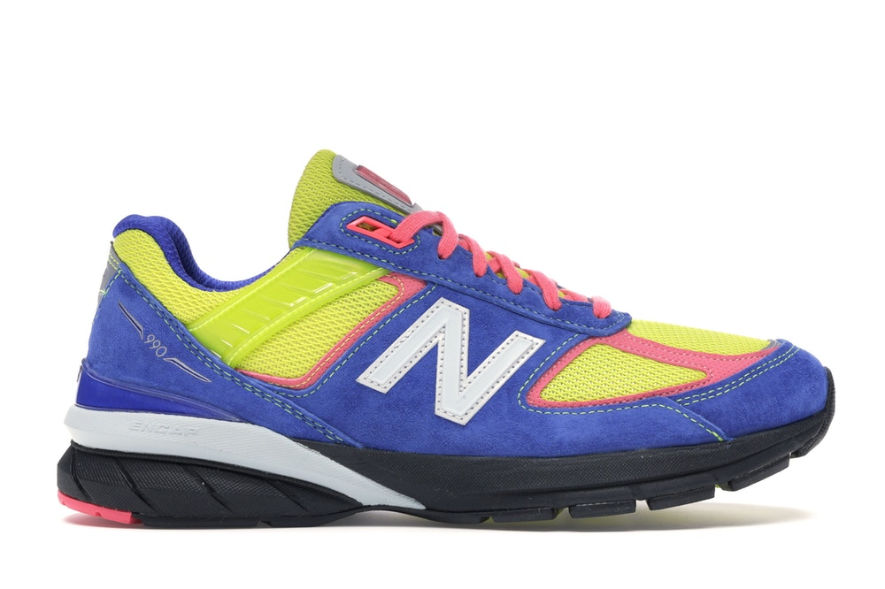 New Balance 990v5 size? Corner Shop