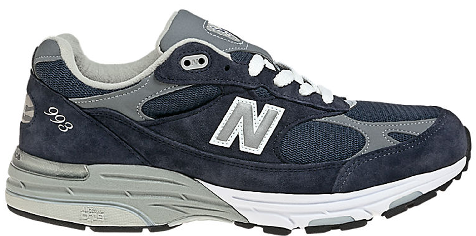New Balance 993 Air Force - Sneakers