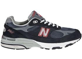 the latest 66e4b d3278 New Balance 993 Coast Guard - Sneakers