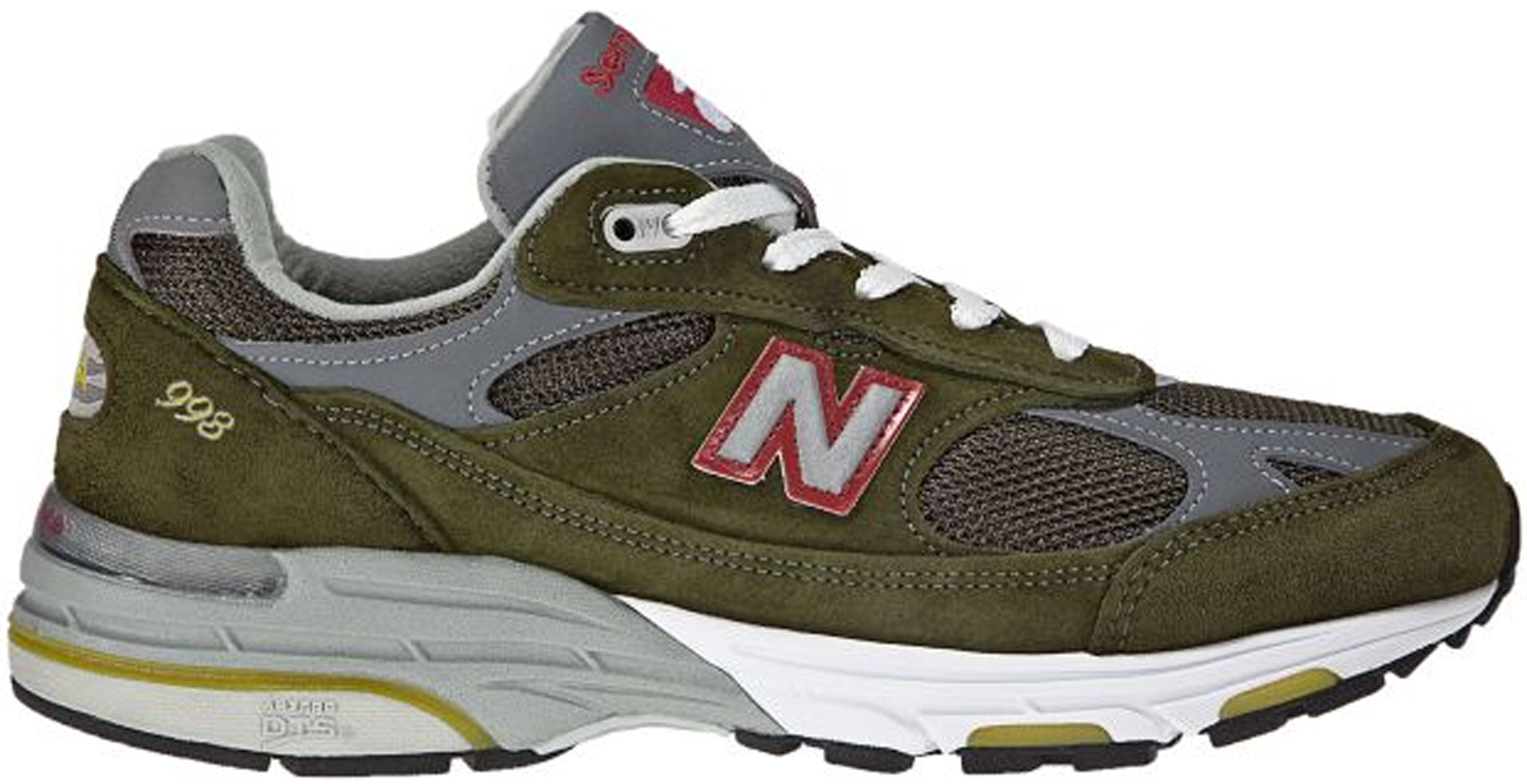 New Balance 993 Marines - Sneakers