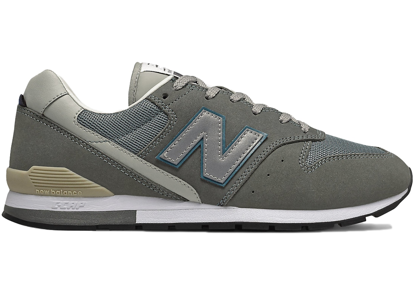 promo code 126c4 5d8fb New Balance 996 Grey