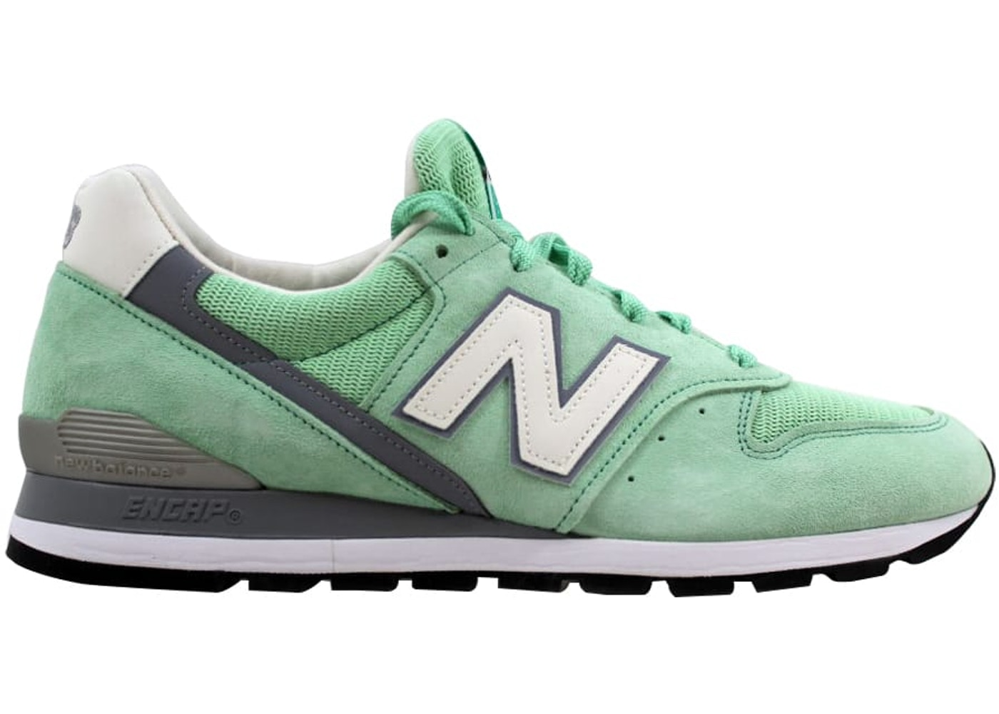 on sale ea3ce 6ead9 New Balance 996 Mint Green - M996CPS