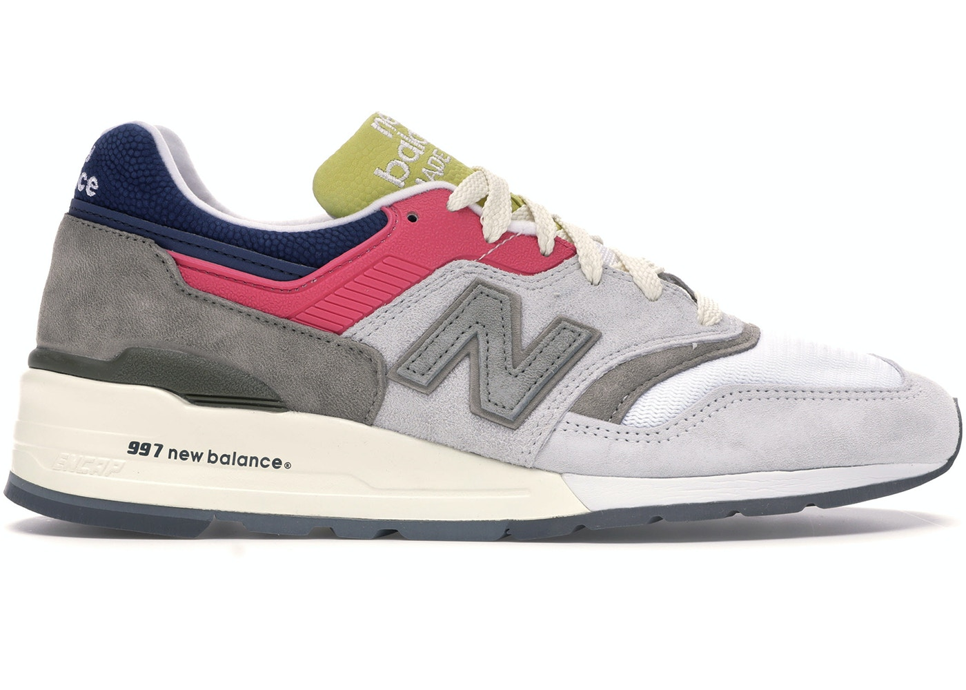 3a92acc539 Buy New Balance Shoes & Deadstock Sneakers