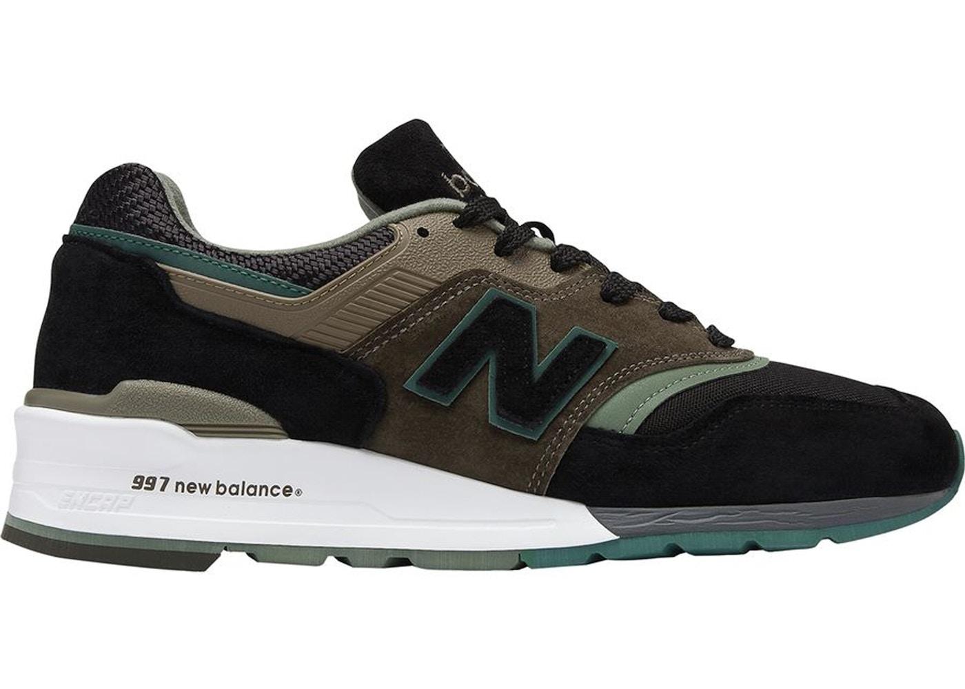 online retailer d3057 9d542 New Balance Footwear - Buy Deadstock Sneakers