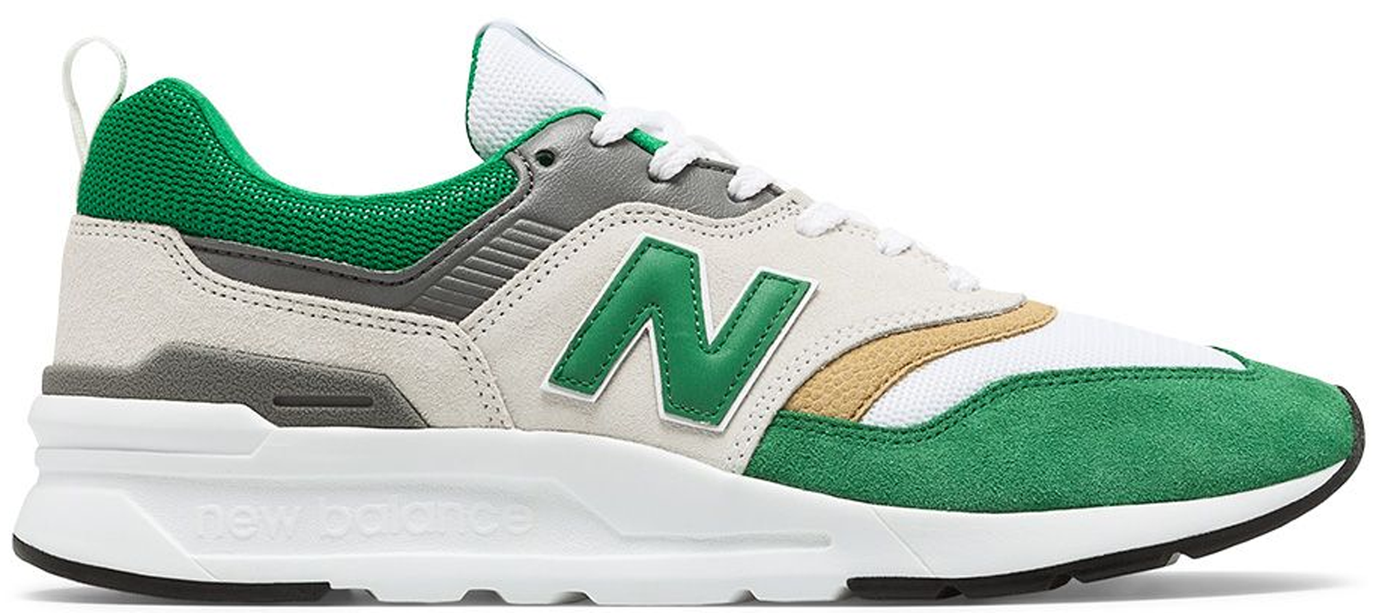 New Balance 997 Celtic - Sneakers
