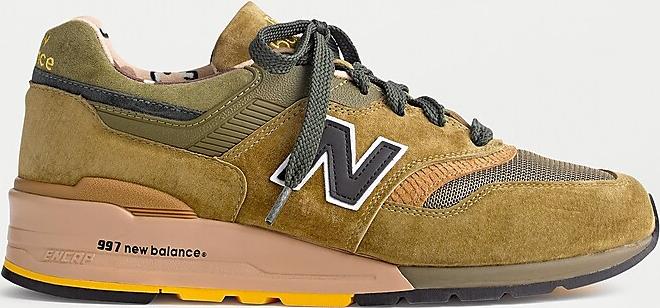 new balance j crew shoes