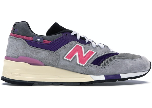 New Balance 997 OG Kith United Arrows and Sons 5e81abb8cc