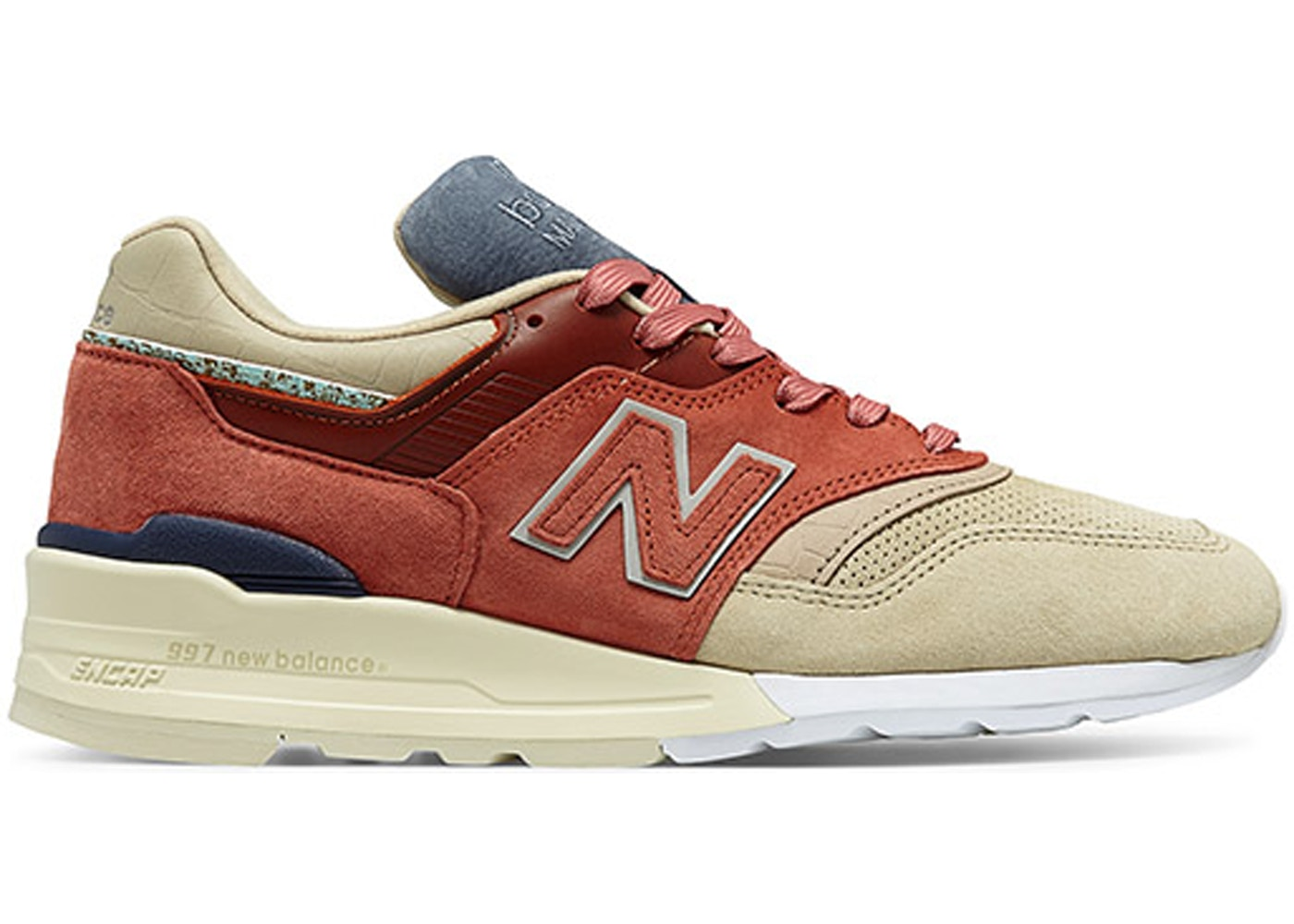 promo code bddd5 d9b84 New Balance 997 Stance First of All - M997ST