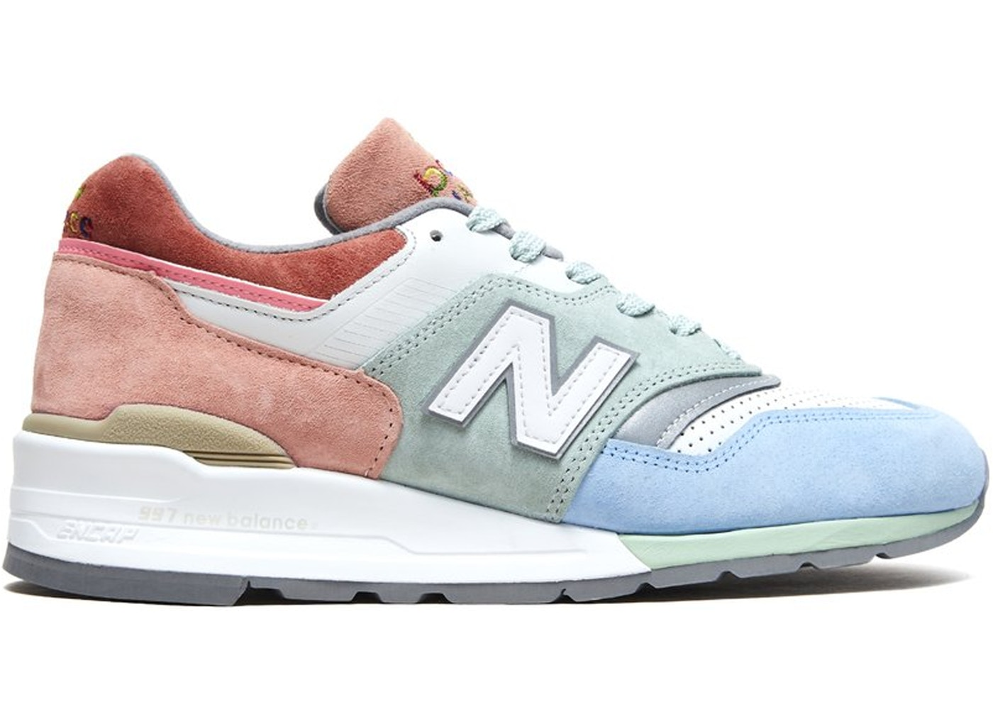 the latest f0c64 44b3a Buy New Balance Shoes   Deadstock Sneakers