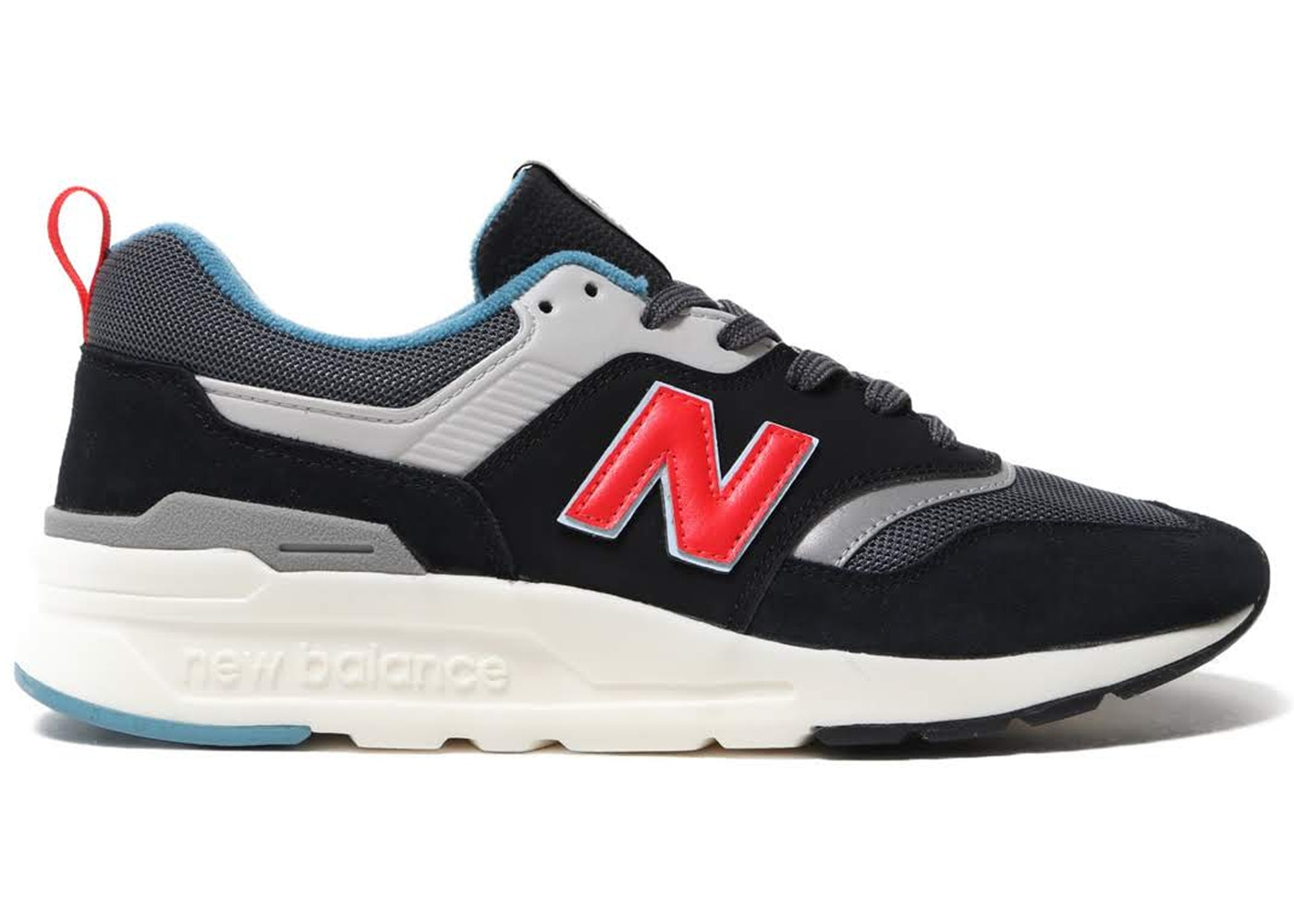 48094163a8b02 Sell. or Ask. Size: 11.5. View All Bids. New Balance 997H Magnet
