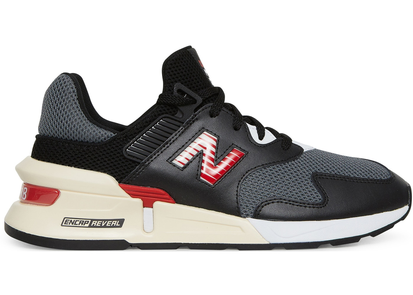 a541db581dffe Sell. or Ask. Size: 11. View All Bids. New Balance 997S Black Red