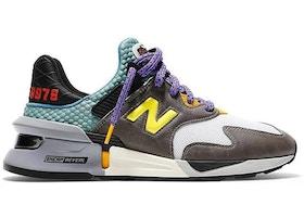 New Balance 997S Bodega No Bad Days
