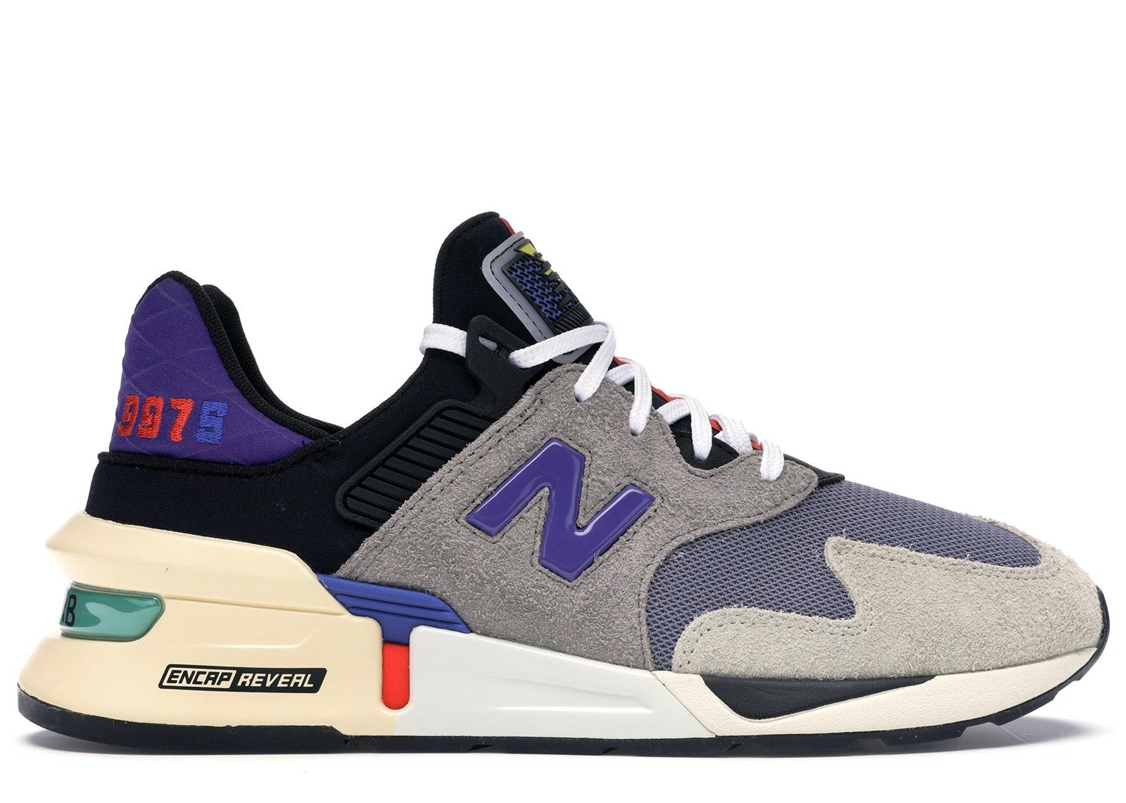 New Balance 997S Bodega