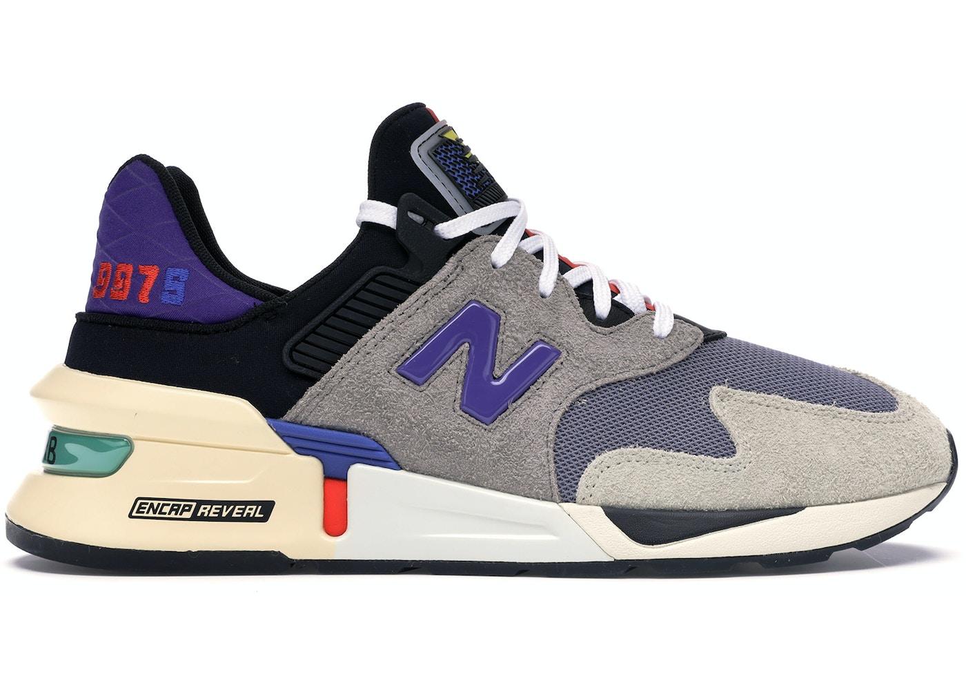 olvidadizo Por cierto Complacer  New Balance 997S Bodega - Sneakers